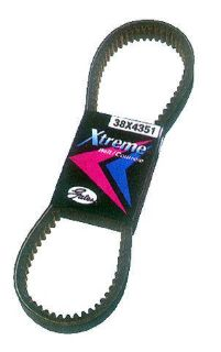 Find 2010-2010 POLARIS TOURING 600 IQ GATES XTREME BELT 44X4640 motorcycle in Ellington, Connecticut, US, for US $75.95