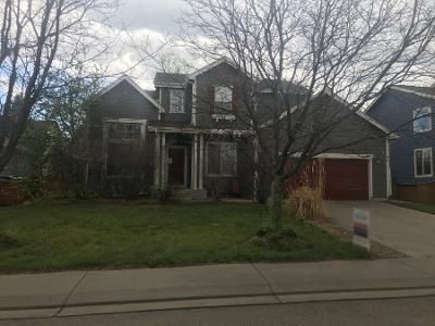 4 Bed 3 Bath Preforeclosure Property in Longmont, CO 80504 - Folklore Ave