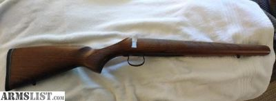 For Sale: CZ 455 Ultra Lux Beech Stock New with Trigger Guard and Screws