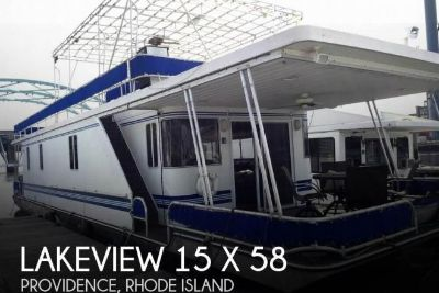 2006 Lakeview 15 x 55