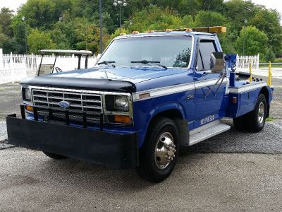 1983 Ford F-350 Sorry Just Sold!!!! TOW Truck