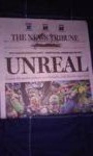 *** TNT SEAHAWKS NFC CHAMPIONS NEWSPAPER (1/19/15) and another item ***