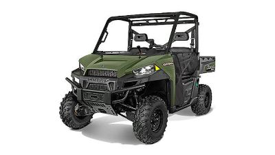 2017 Polaris Ranger Diesel Side x Side Utility Vehicles Deptford, NJ