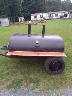 Pig Cooker & Smokers