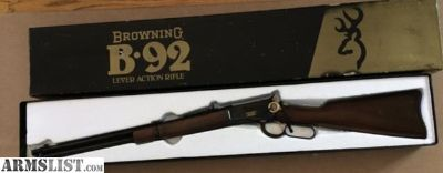 For Sale: Browning BL-92 1878-1978 Centennial 44mag
