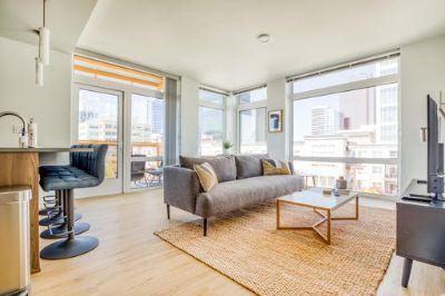 $4860 2 apartment in Bellevue