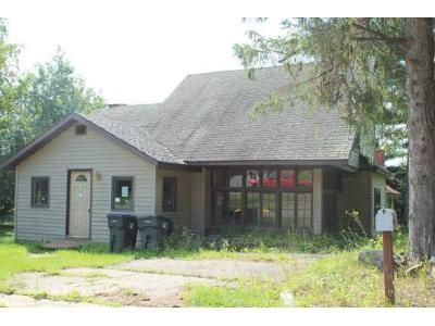 3 Bed 2 Bath Foreclosure Property in Prentice, WI 54556 - Balsam St