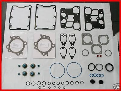 Sell HARLEY DAVIDSON EVOLUTION EVO 1340 3.570 BORE STANDARD TOP END KIT motorcycle in Gambrills, Maryland, US, for US $49.95