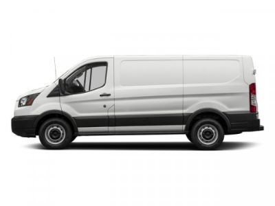 2018 Ford TRANSIT VAN (Oxford White)