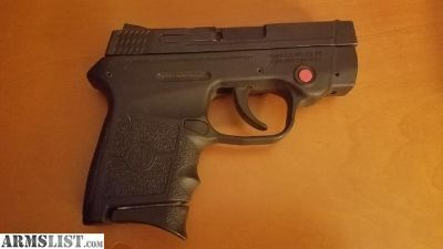 For Sale/Trade: S&W BG 380 for LCP II