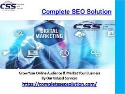 Digital Marketing SEO Services in Detroit Michigan