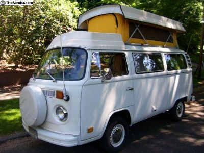 [WTB] 1974+ Westfalia pop top or a any year Riviera