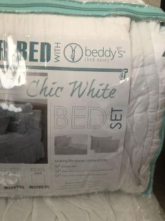 Beddy bed twin size
