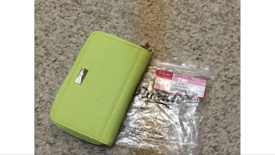 Thirty-One Rolling Jewel
