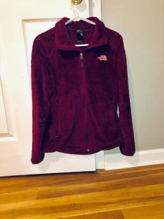 Women s M North Face