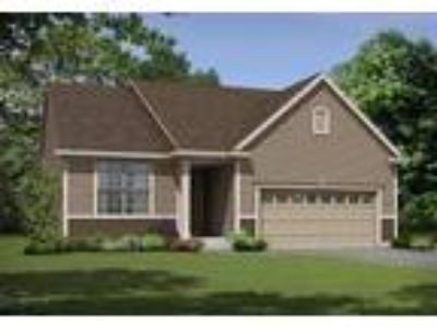 The Geneva by Payne Family Homes : Plan to be Built