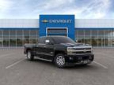 2019 Chevrolet Silverado 3500 Black, new