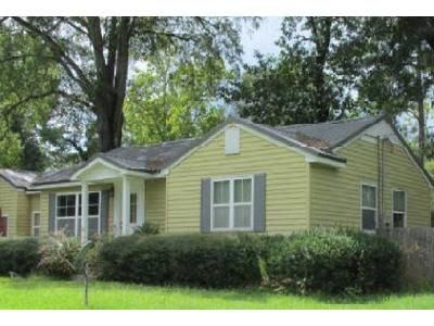 3 Bed 2 Bath Foreclosure Property in Bentonia, MS 39040 - Cannon Ave