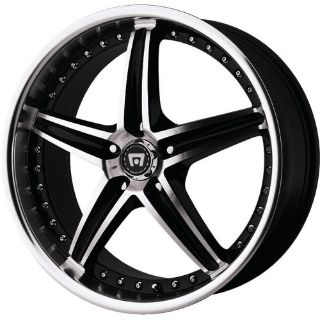 Purchase MR10767012345 16x7 5x4.5 (5x114.3) Wheels Rims Black +45 Offset Alloy 5 Spoke motorcycle in Saint Charles, Illinois, United States, for US $574.20
