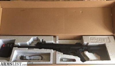 For Sale/Trade: Sig 716 Patrol