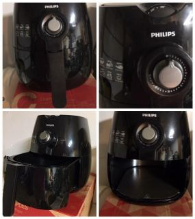 Phillips Air Fryer (2.75 quart) (price is firm)