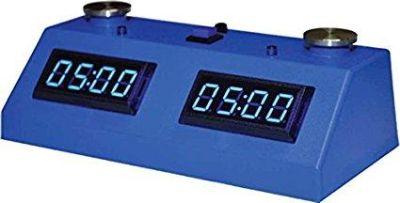 ZMF-II Digital Chess Clock