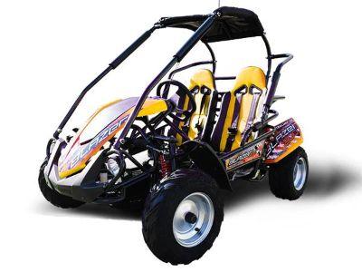 2018 Trailmaster BLAZER 200 Other Go-Karts Talladega, AL