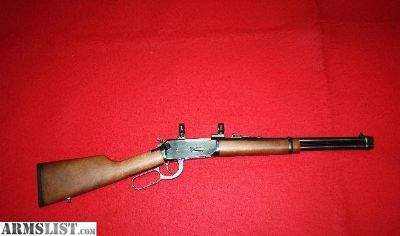 For Sale: Winchester Mod 94 30-30 Lever Rifle Compact 94AE