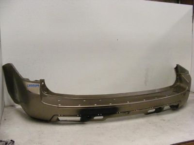 Find HONDA PILOT EX LX L REAR BUMPER COVER W/O SENSOR OEM 09 11 motorcycle in Katy, Texas, US, for US $235.00