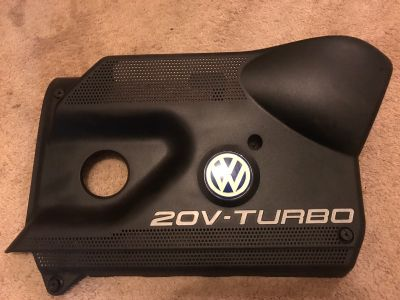 MK4 1.8t Engine cover (mint)