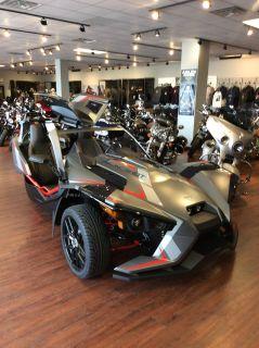 2018 Slingshot Slingshot Grand Touring LE Trikes Motorcycles Staten Island, NY