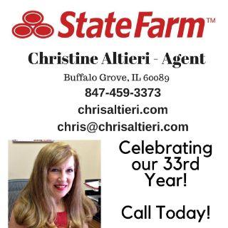 Buffalo Grove State Farm Insurance - Christine Altieri - Agent  - GET A FREE QUOTE