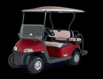2016 E-Z-Go Freedom RXV 2+2 Electric Golf Golf Carts Okeechobee, FL