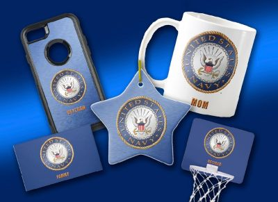 U.S. Navy Gifts