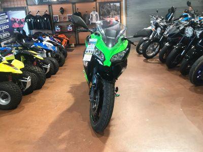 2016 Kawasaki Ninja 300 ABS KRT Edition Sport Motorcycles Massapequa, NY