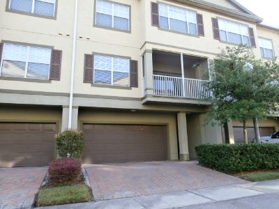 Two bedroom Town home with Garage