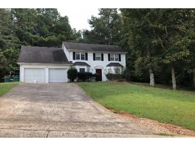 4 Bed 2.0 Bath Preforeclosure Property in Canton, GA 30115 - Palm Lake Dr