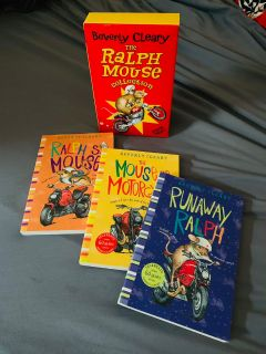 Ralph Mouse Collection