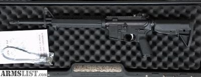 For Sale/Trade: Springfield Armory Saint AR15