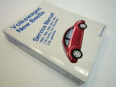 Buy 1998 - 2002 Volkswagen 1.8L 1.9L 2.0L Turbo TDI & GAS Service Repair Shop Manual motorcycle in Bethpage, Tennessee, United States