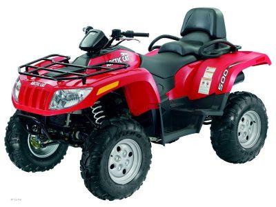 2013 Arctic Cat TRV 500 Core Utility ATVs Fond Du Lac, WI