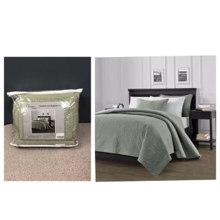 EverRouge Austin 3-Piece Bedding Quilt Set **King