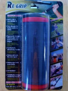 Re-Grip PN61-7 Handle Grip for Hand and Garden Tools NEW