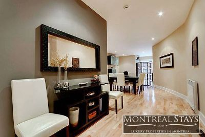 Vacation Rental in Montreal, Quebec, Ref# 1004017