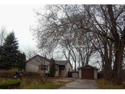 1 Bed 1 Bath Foreclosure Property in Rockford, IL 61109 - Brooke Rd
