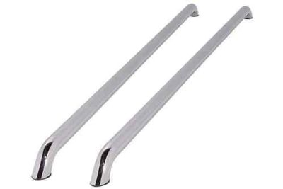 Find DEEZEE DZ 99601 POLISHED STAINLESS STEEL BED SIDE RAILS FOR CHEVY/DODGE/GMC/RAM motorcycle in Greenville, Wisconsin, US, for US $128.81