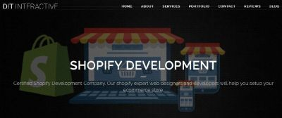Shopify development Company, Shopify web designers, developers, Shopify website Experts