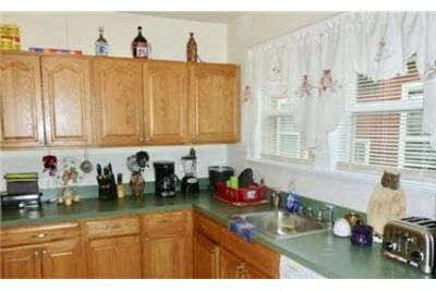 Sunny and spacious 4 bedroom apartment with 2 full baths.