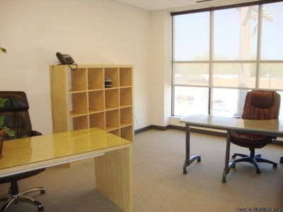 Elegant and Exceptional Virtual Office for rent