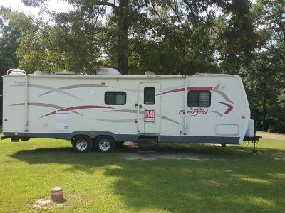 2006 Fleetwood Prowler Regal Regal 300FQS